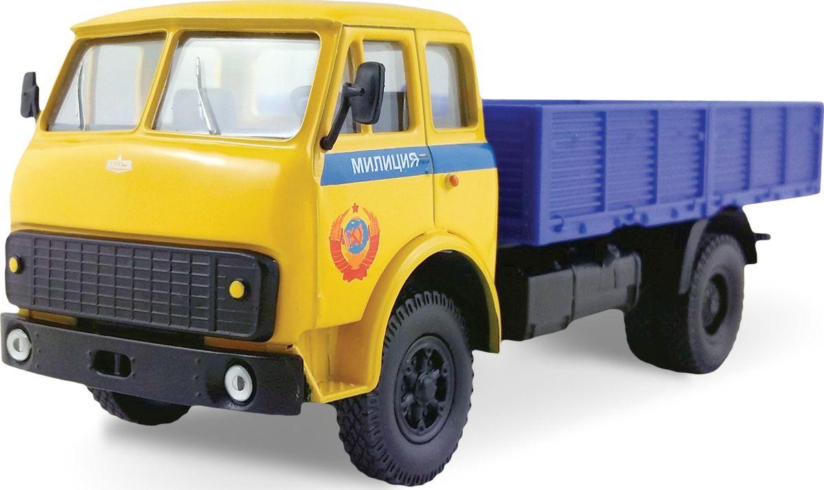 Autotime Модель автомобиля MAZ-5335 Полиция какую модель автомобиля можно купить за 500000