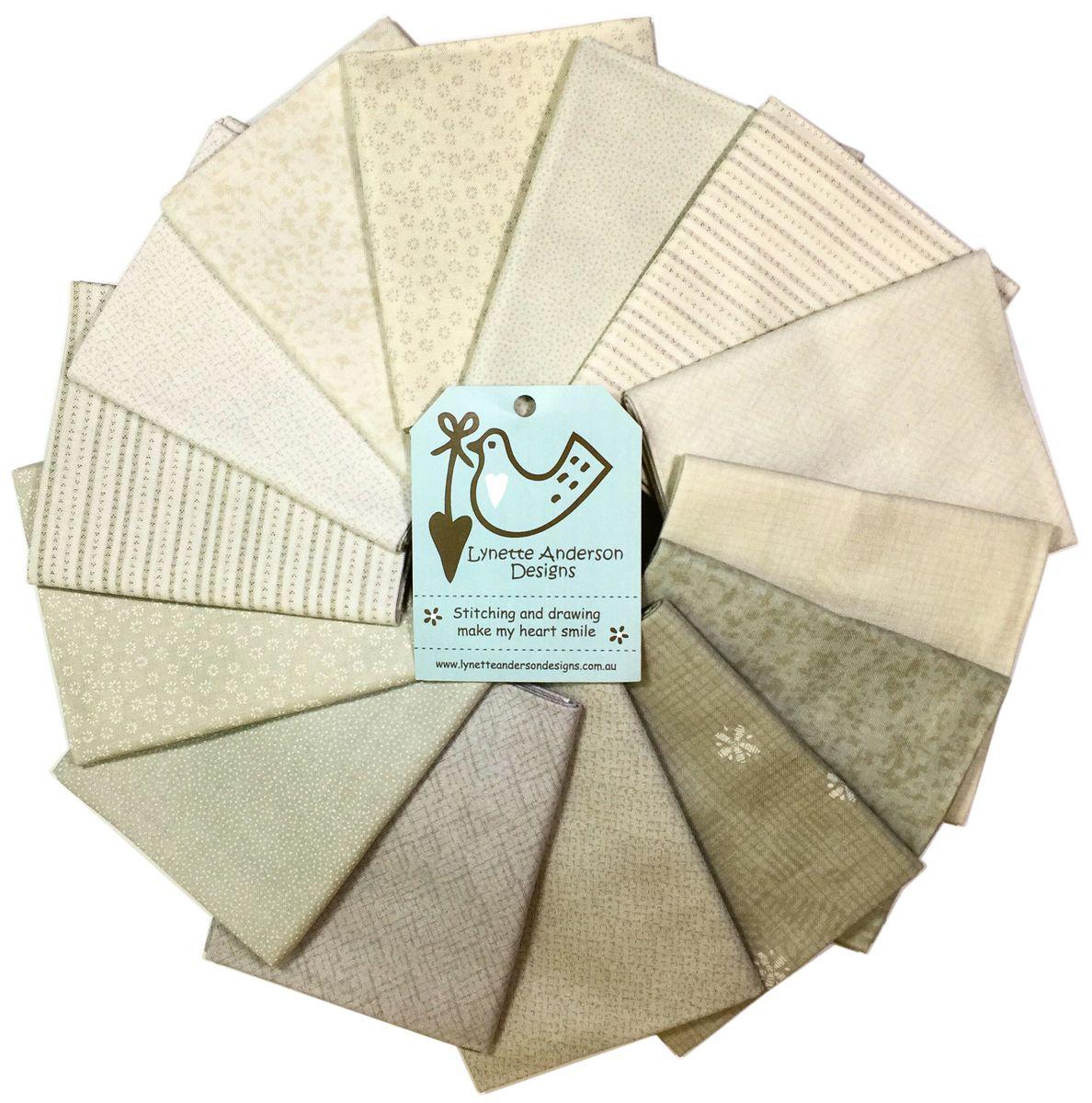 """Очаровательный набор лоскутов из хлопка """"RJR"""" используется для лоскутного шитья, пэчворка, домашнего декора, скрапбукинга и т.п. Набор состоит из 14 лоскутов по 45 х 55 см."""
