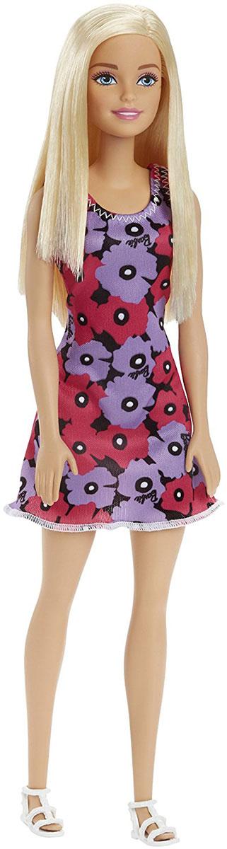 Barbie Кукла цвет платья розовый сиреневый barbie кукла цвет платья розовый черный