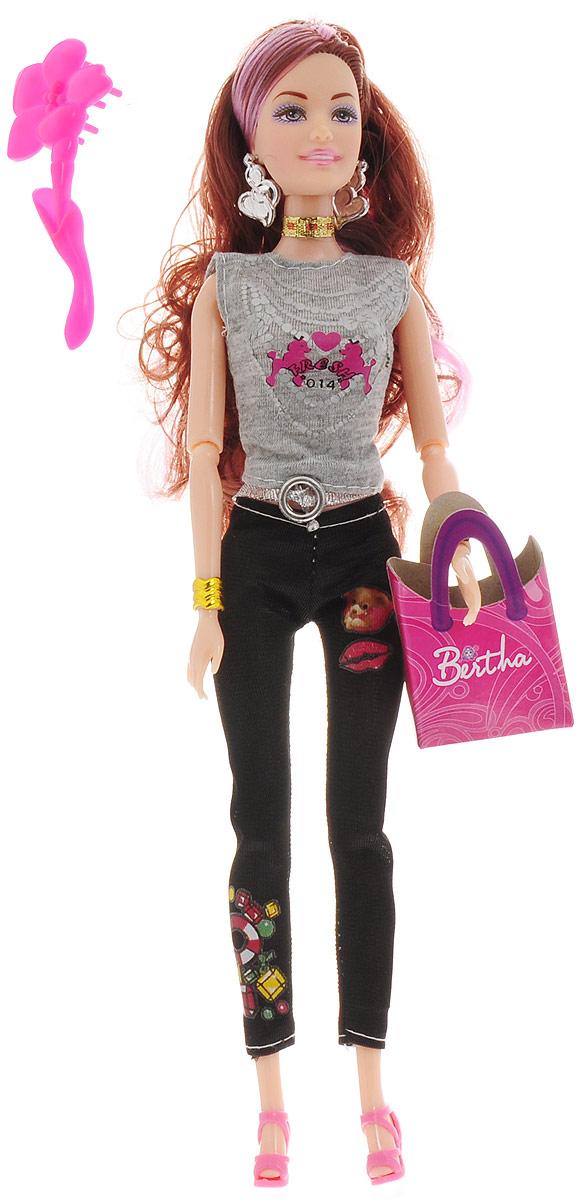 Veld-Co Кукла Модница veld co кукла isabella