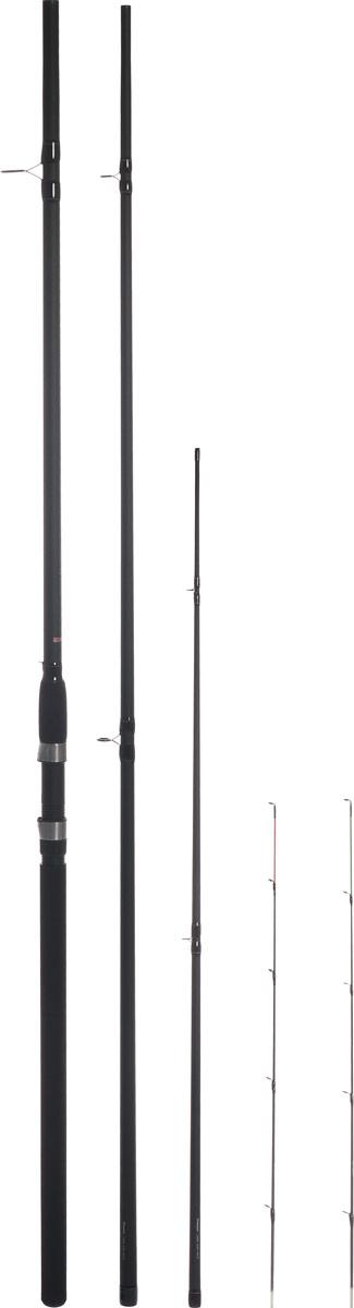 Удилище фидерное SWD Force, штекерное, 3,9 м, до 100 г