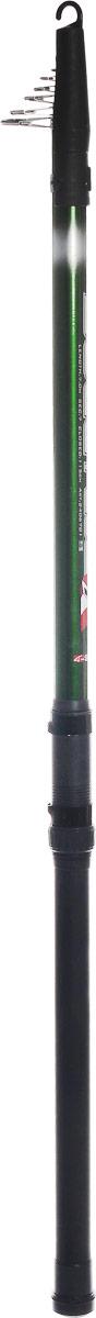 Удилище телескопическое SWD Bull paul, с кольцами, 7 м, 5-25 г опора swd proff scpkb 100