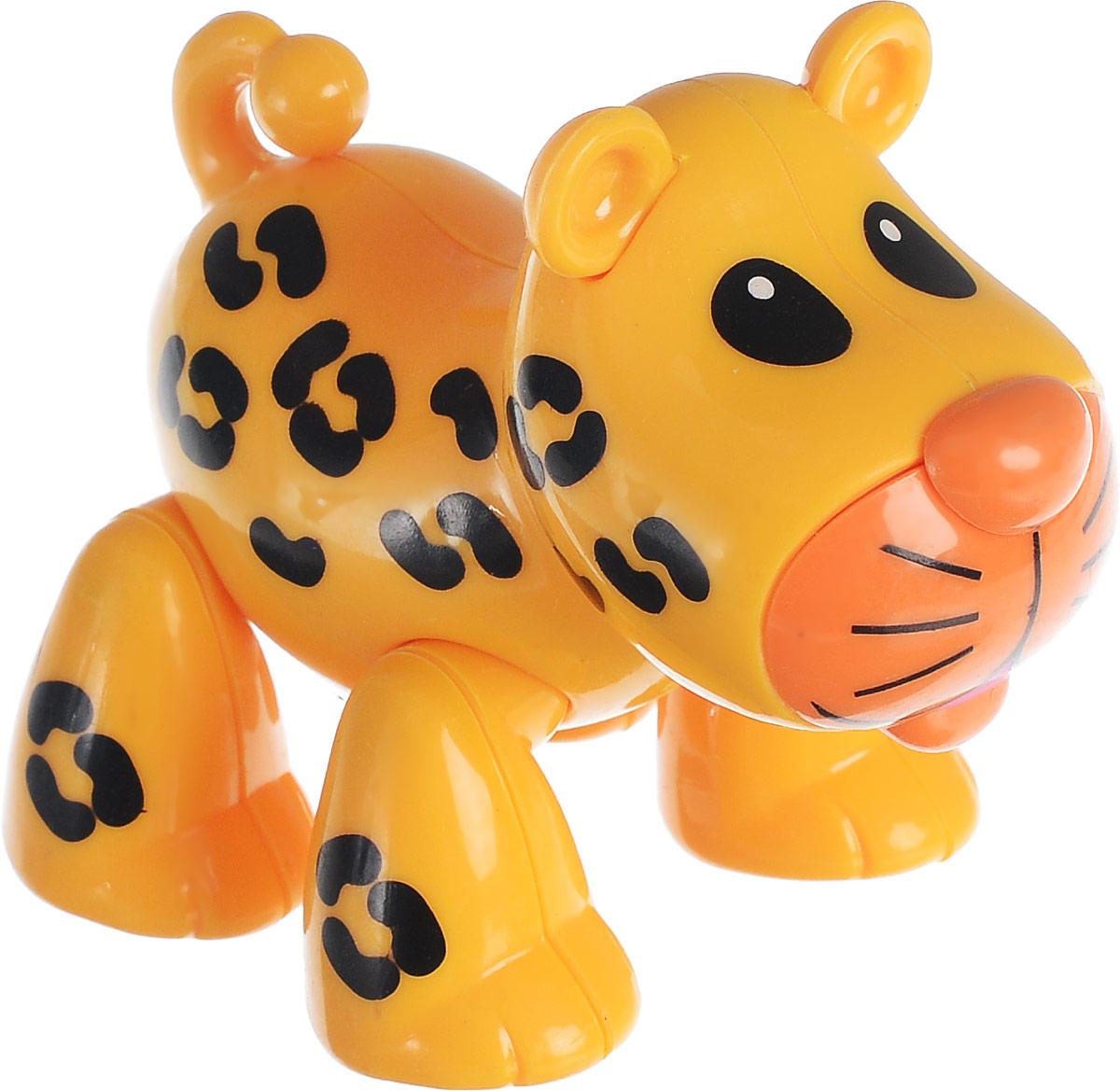 Ути-Пути Развивающая игрушка Обитатель африканской саванны феникс развивающая книжка живой мир саванны