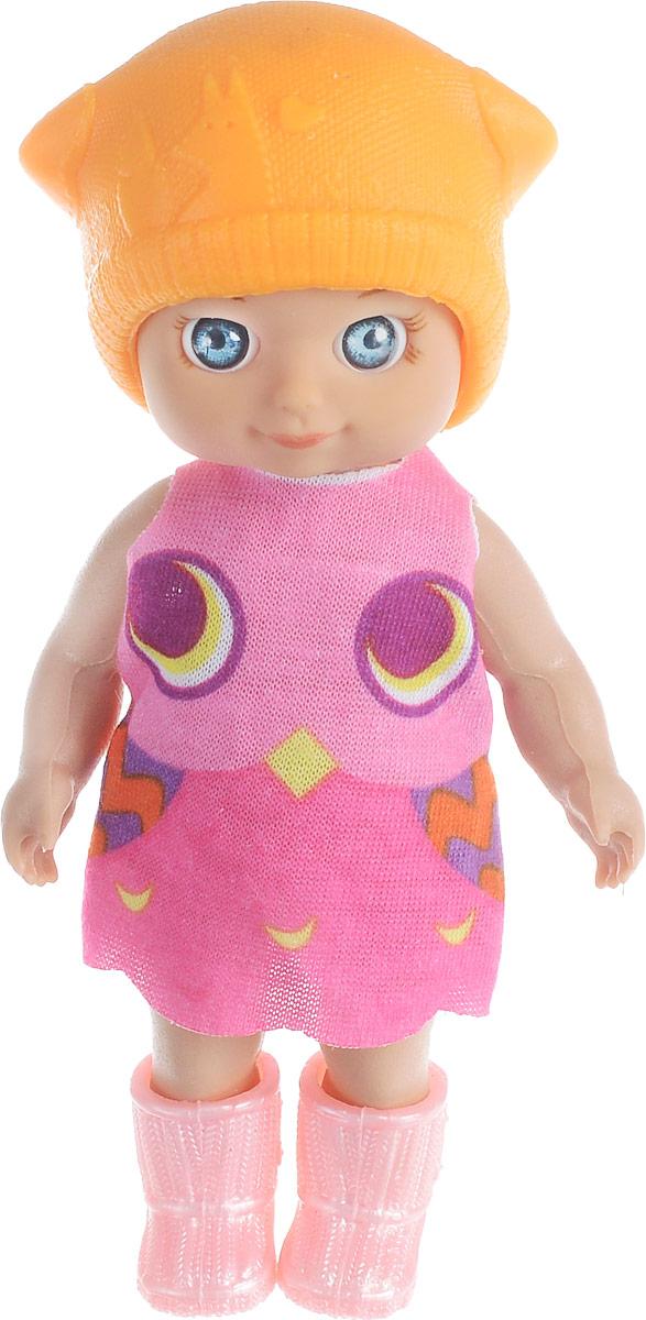 Veld-Co Мини-кукла Изабелла veld co игровой набор с куклой детский доктор
