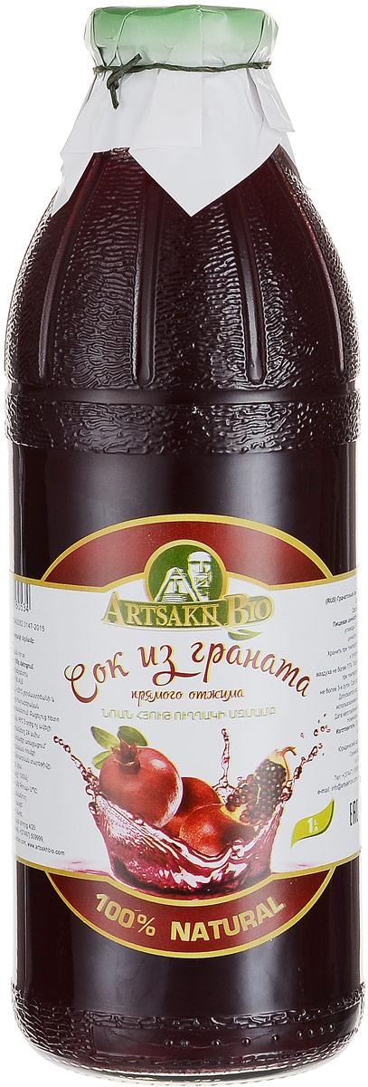 Фото Artsakh Bio сок из граната, 1 л