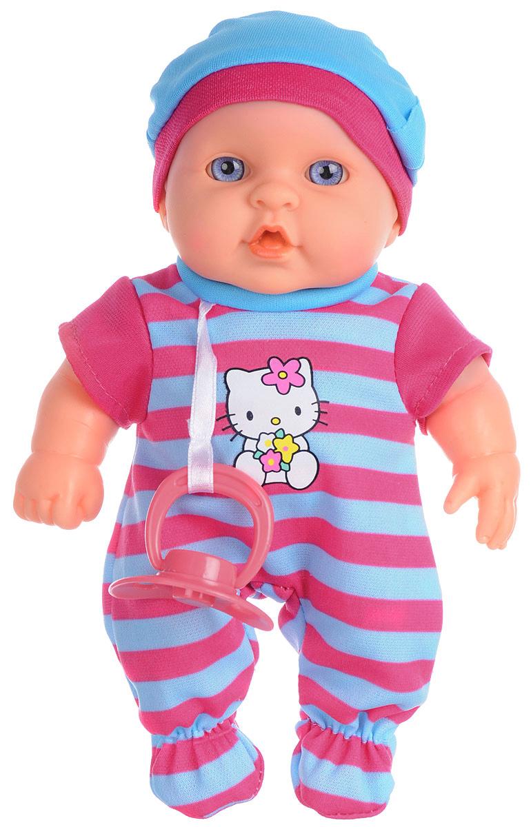 Карапуз Пупс Мой малыш цвет одежды голубой розовый