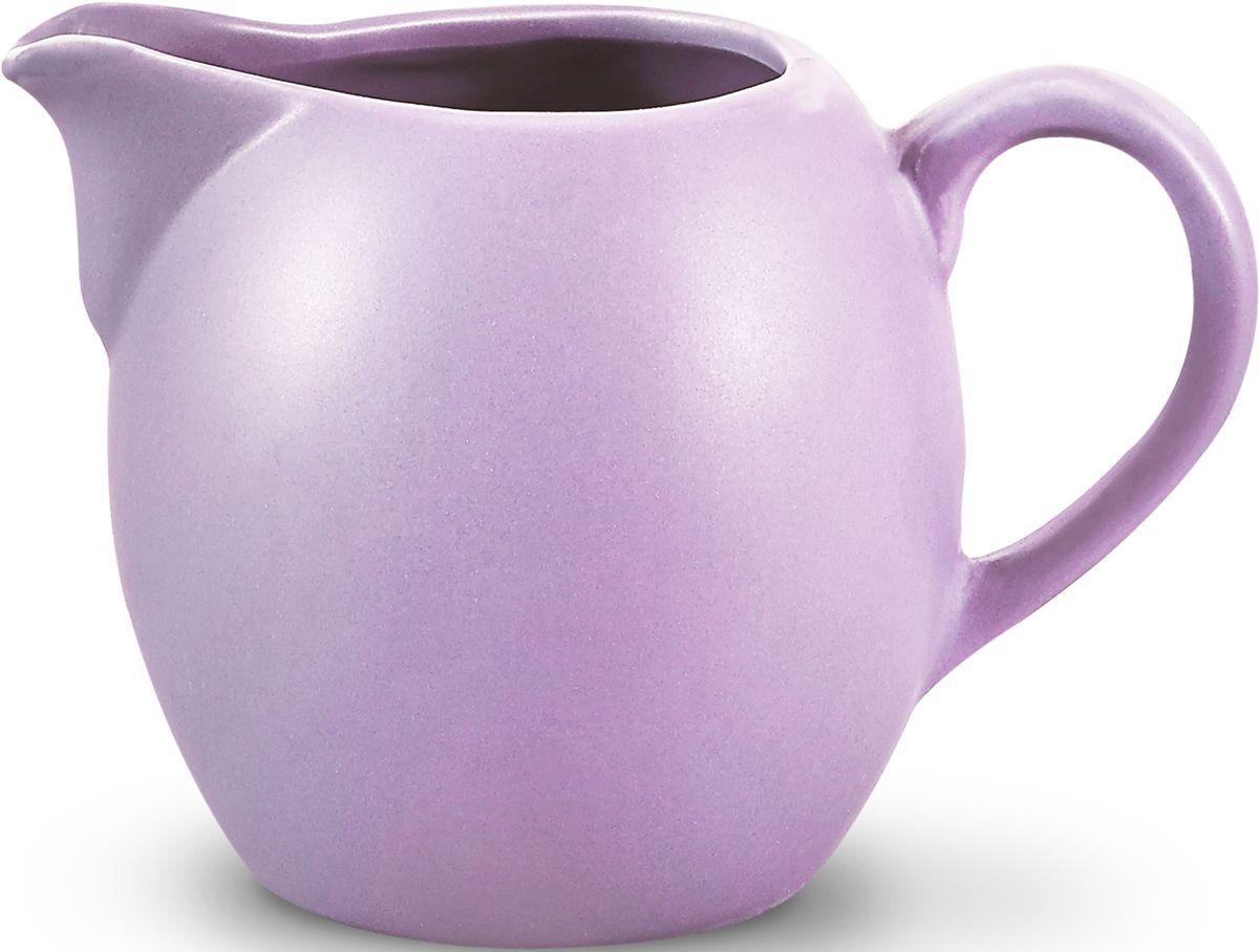 Молочник Fissman, цвет: лиловый, 250 мл. 9347 цена