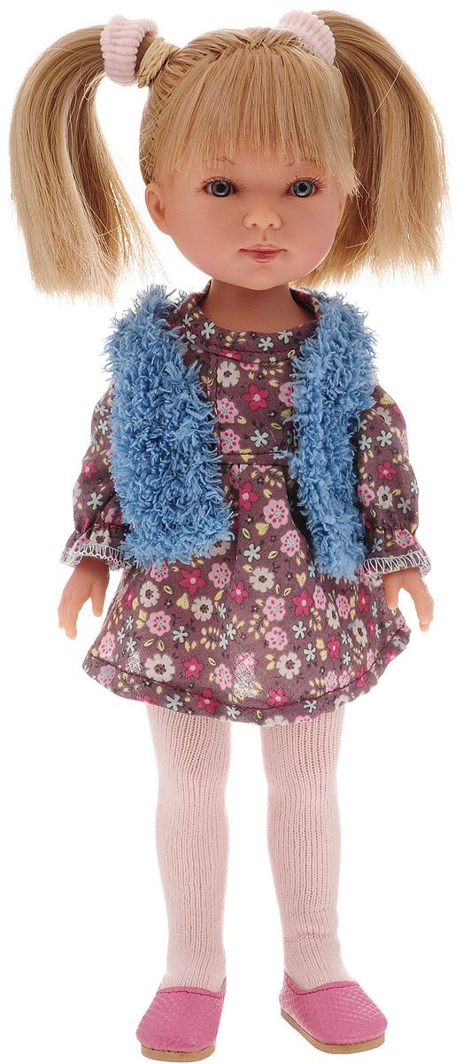 Vestida de Azul Кукла Карлотта Весна Кантри куклы и одежда для кукол vestida de azul оливия в розовом костюме 30 см