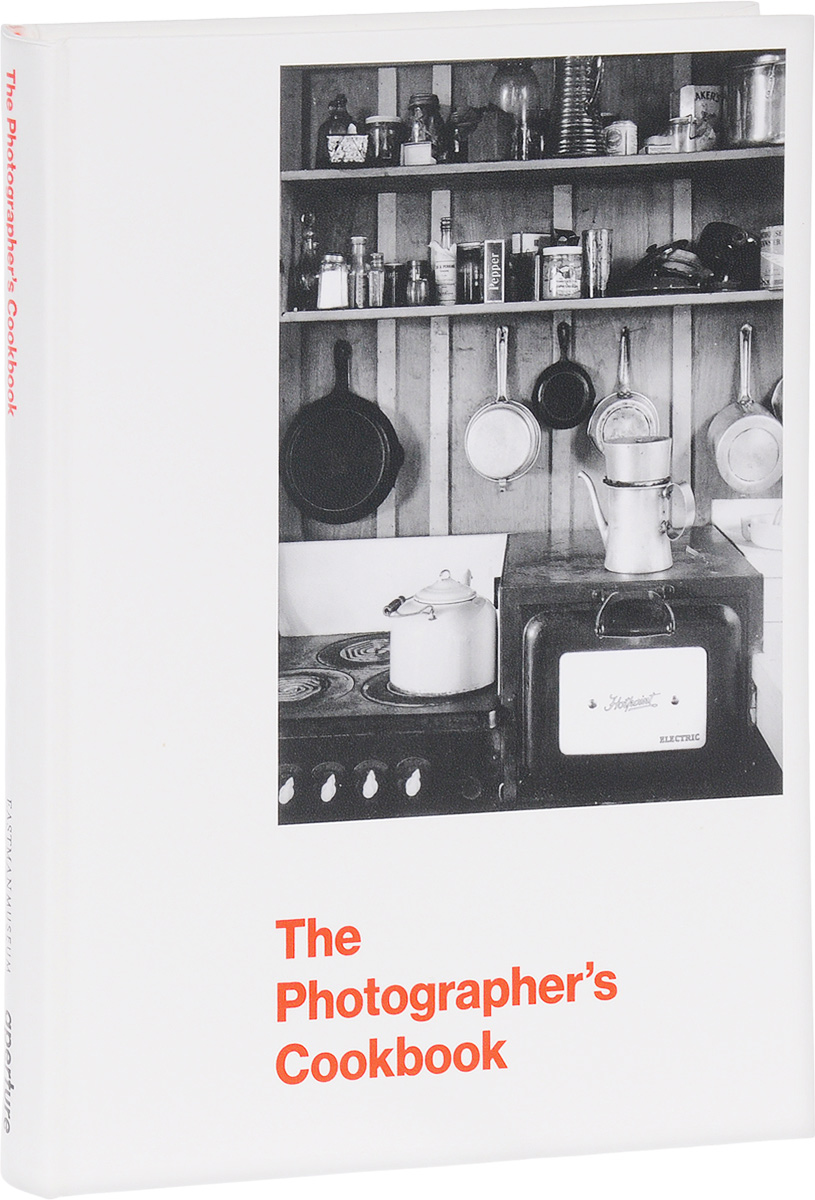 The Photographer's Cookbook author name tbc the fasting day cookbook