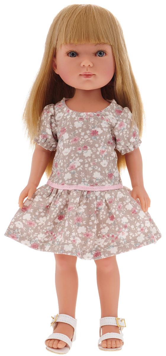 Vestida de Azul Кукла Карлотта Лето Кантри куклы и одежда для кукол vestida de azul оливия в розовом костюме 30 см