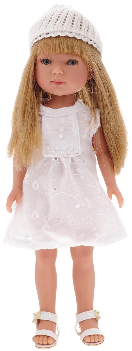Vestida de Azul Кукла Карлотта Лето Винтаж куклы и одежда для кукол vestida de azul оливия в розовом костюме 30 см