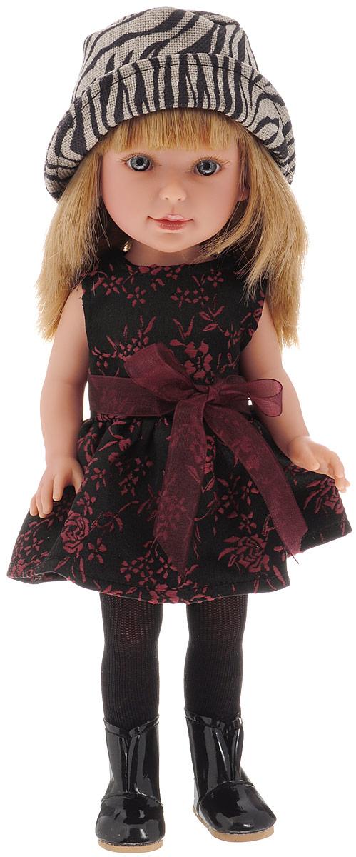 Vestida de Azul Кукла Паулина Весна Лондон vestida de azul кукла карлотта лето морской стиль