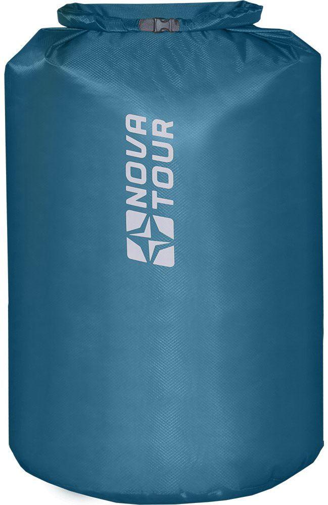 Гермомешок внутренний Nova Tour Лайтпак, 100 л, цвет: синий95154-407-00Гермомешок внутренний Nova Tour Лайтпак - легкий и прочный, не предназначен для переноски груза и может быть использован только в качестве внутреннего гермомешка. 100% защита ваших вещей от воды. Надежная защита рюкзака от непогоды. Легкий и компактный. Все швы проклеены.
