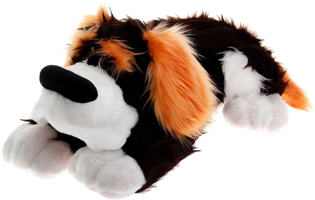 Нижегородская игрушка Мягкая игрушка Собака Бобик 75 см 1046194 радомир мягкая игрушка собака соня 55 см 2008906