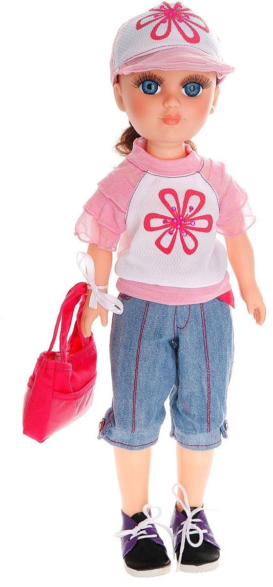 Sima-land Кукла озвученная Анастасия Комфорт 1055569 кукла весна маргарита 11 озвученная