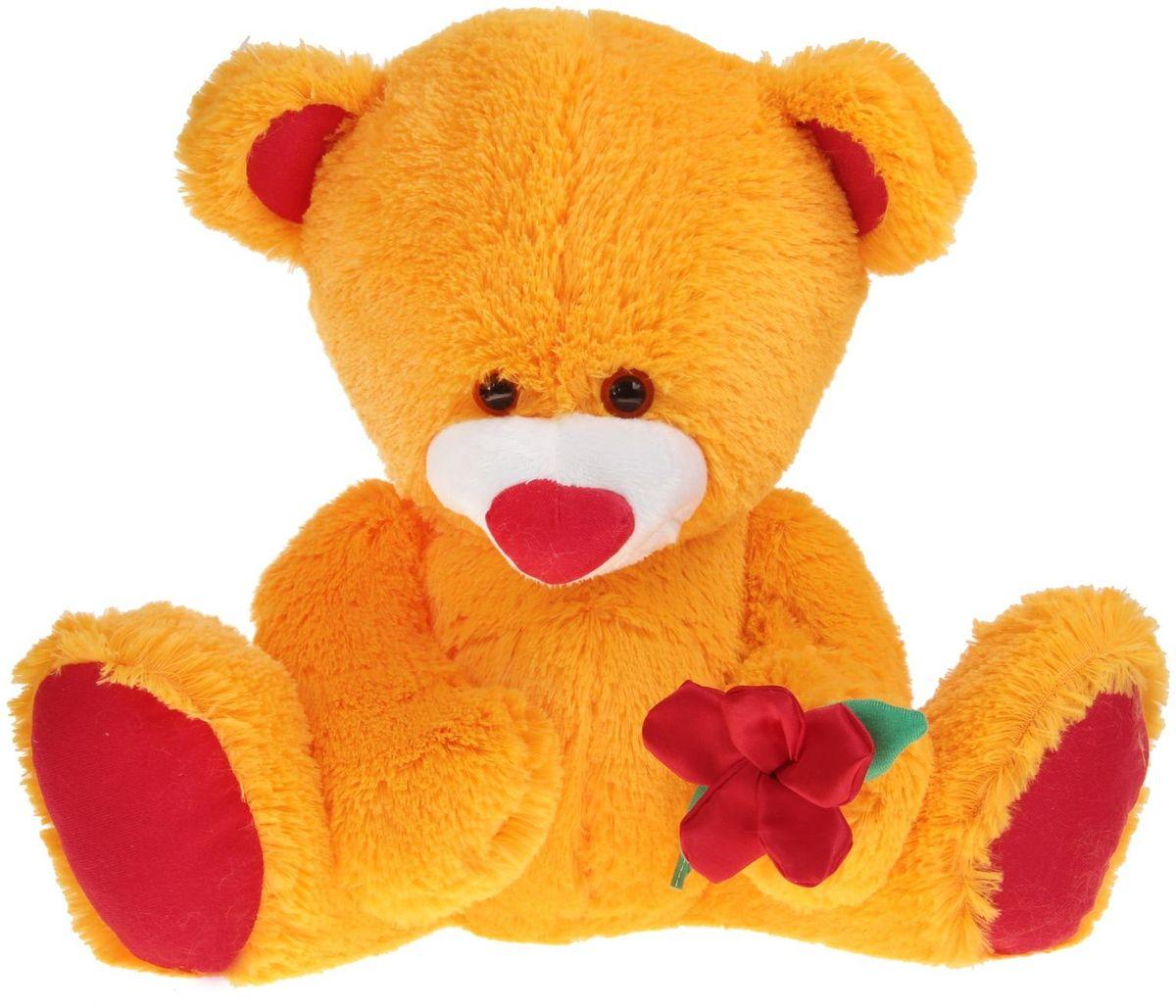 Zakazat.ru 888 Мягкая игрушка Медведь Матвей 44 см 1065841