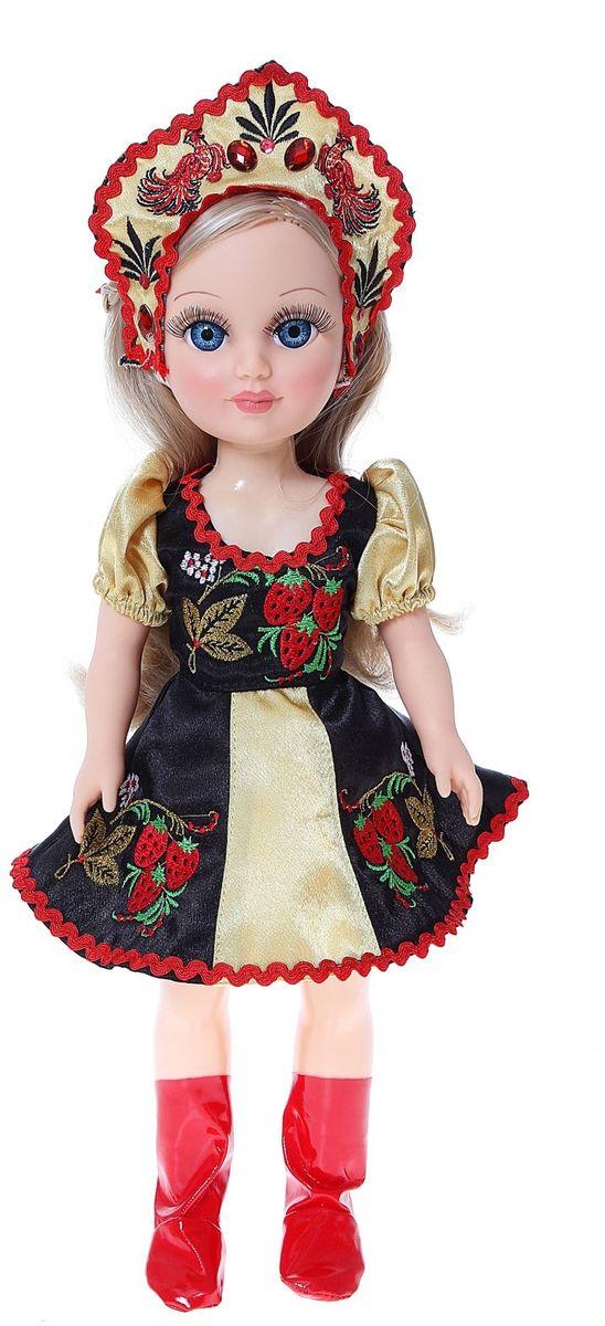 Sima-land Кукла озвученная 1066658 sima land кукла озвученная принцесса ариэль со светящимся амулетом