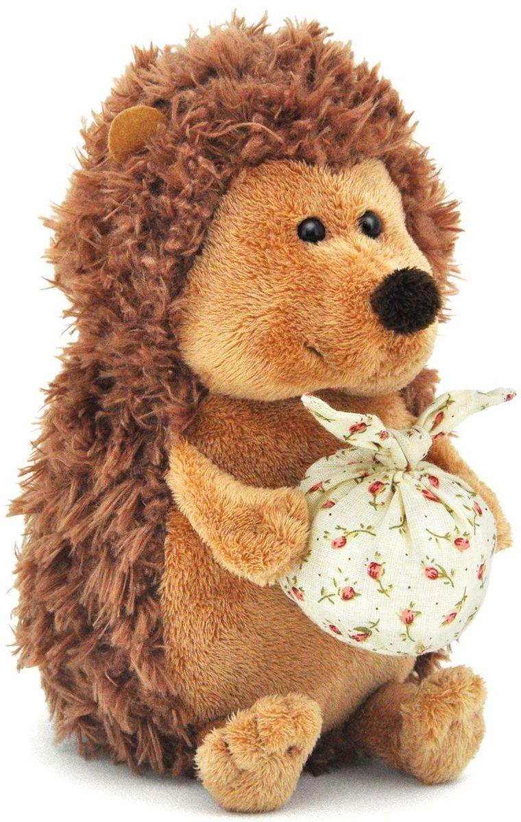 Zakazat.ru Orange Toys Мягкая игрушка Ежик Колюнчик с узелочком 26 см 1075923