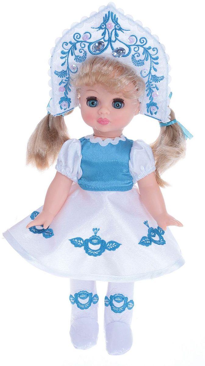 Sima-land Кукла Эля — гжельская красавица 30,5 см 1163172 sima land