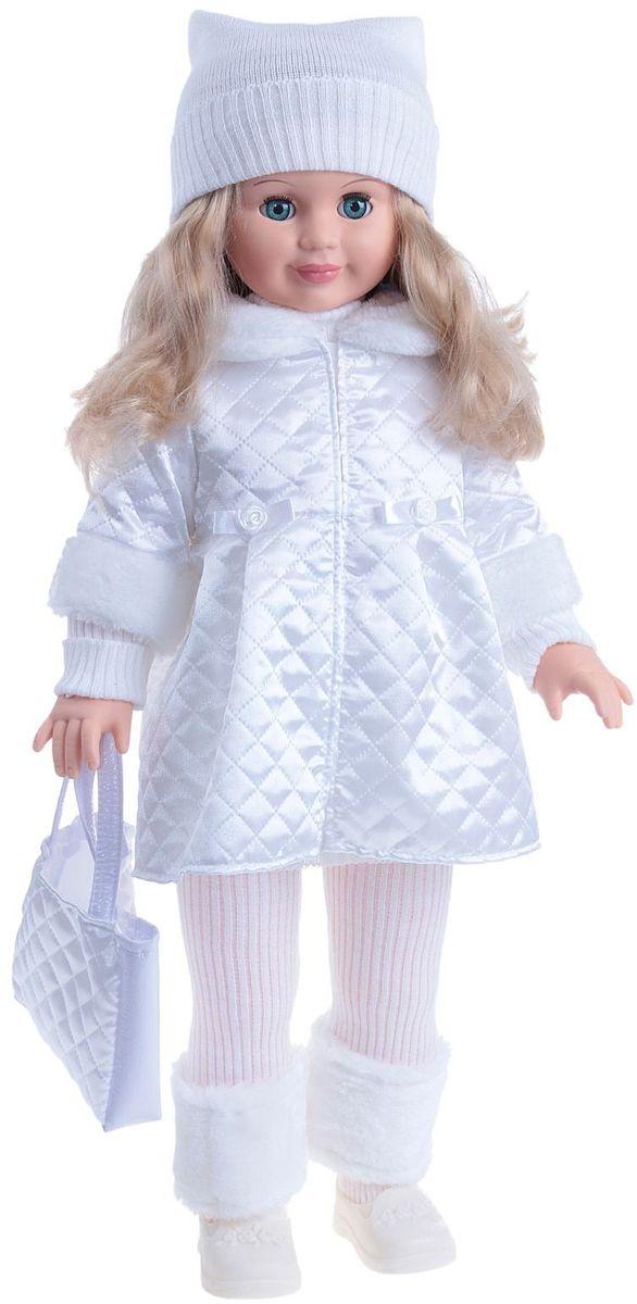 Sima-land Кукла озвученная Милана 1163178 sima land кукла озвученная принцесса ариэль со светящимся амулетом