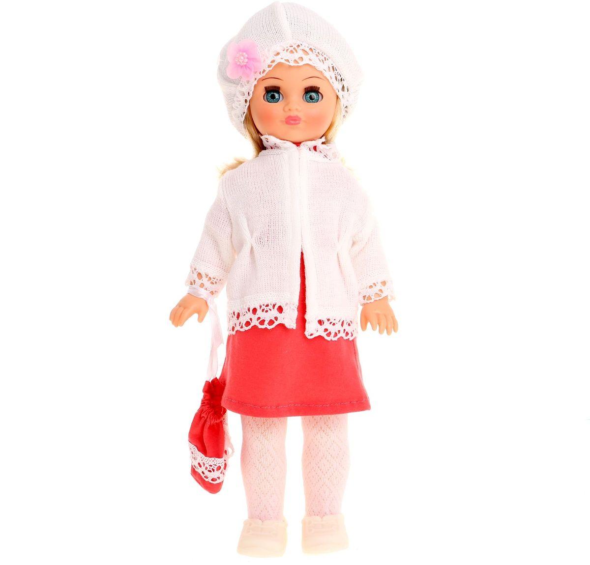 Sima-land Кукла озвученная Лиза 42 см 1163195 кукла весна маргарита 11 озвученная