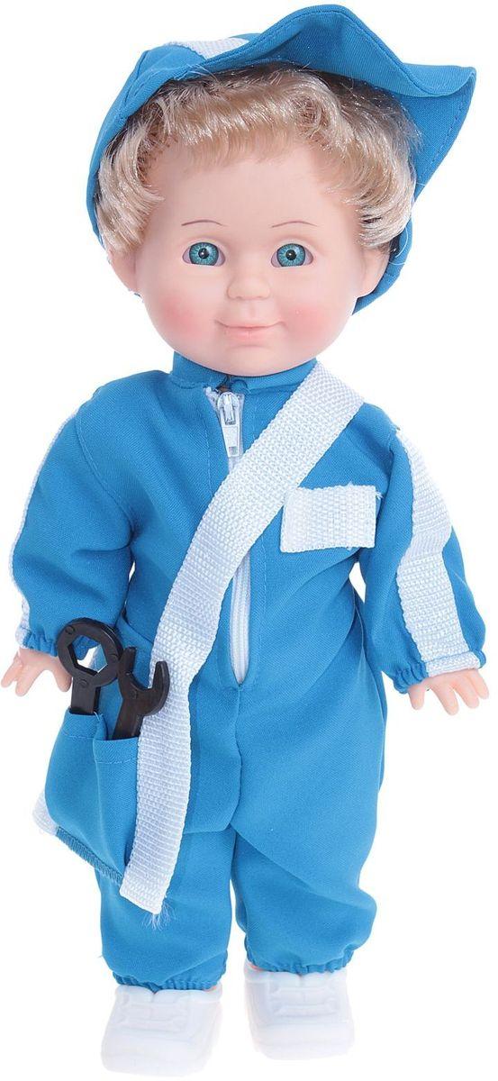 Весна Кукла озвученная Митя Механик 34 см кукла кана из серии джуку