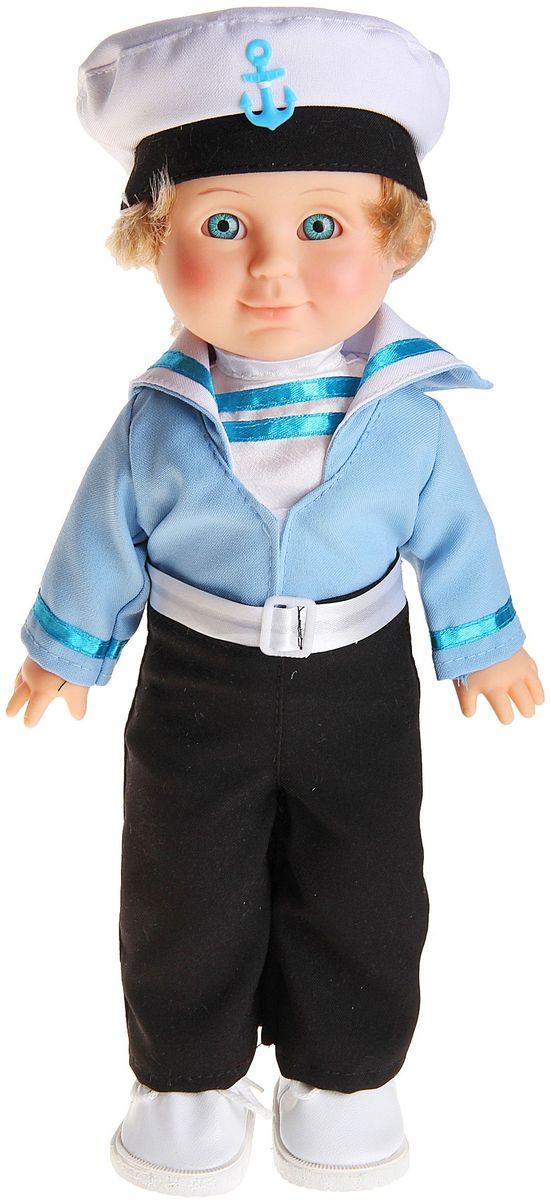 Весна Кукла озвученная Митя Моряк 34 см кукла кана из серии джуку
