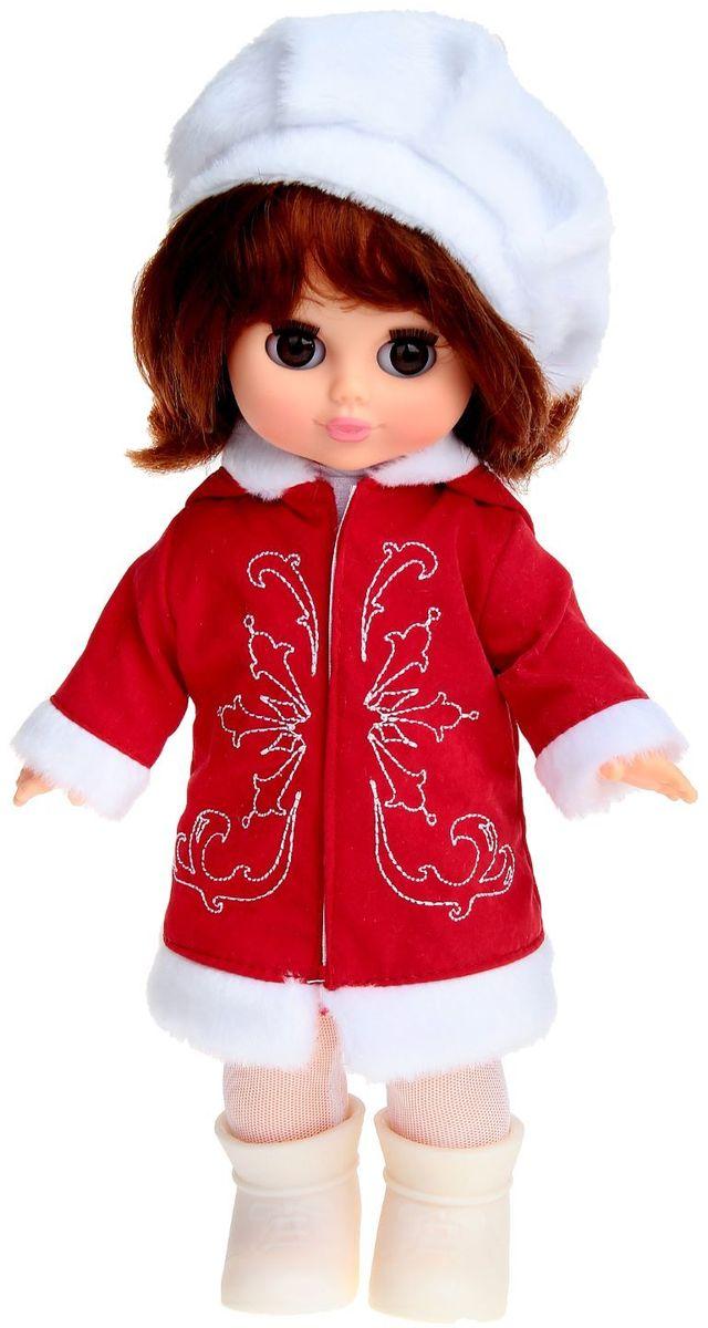Sima-land Кукла озвученная Настя 167952 кукла весна людмила 9 озвученная