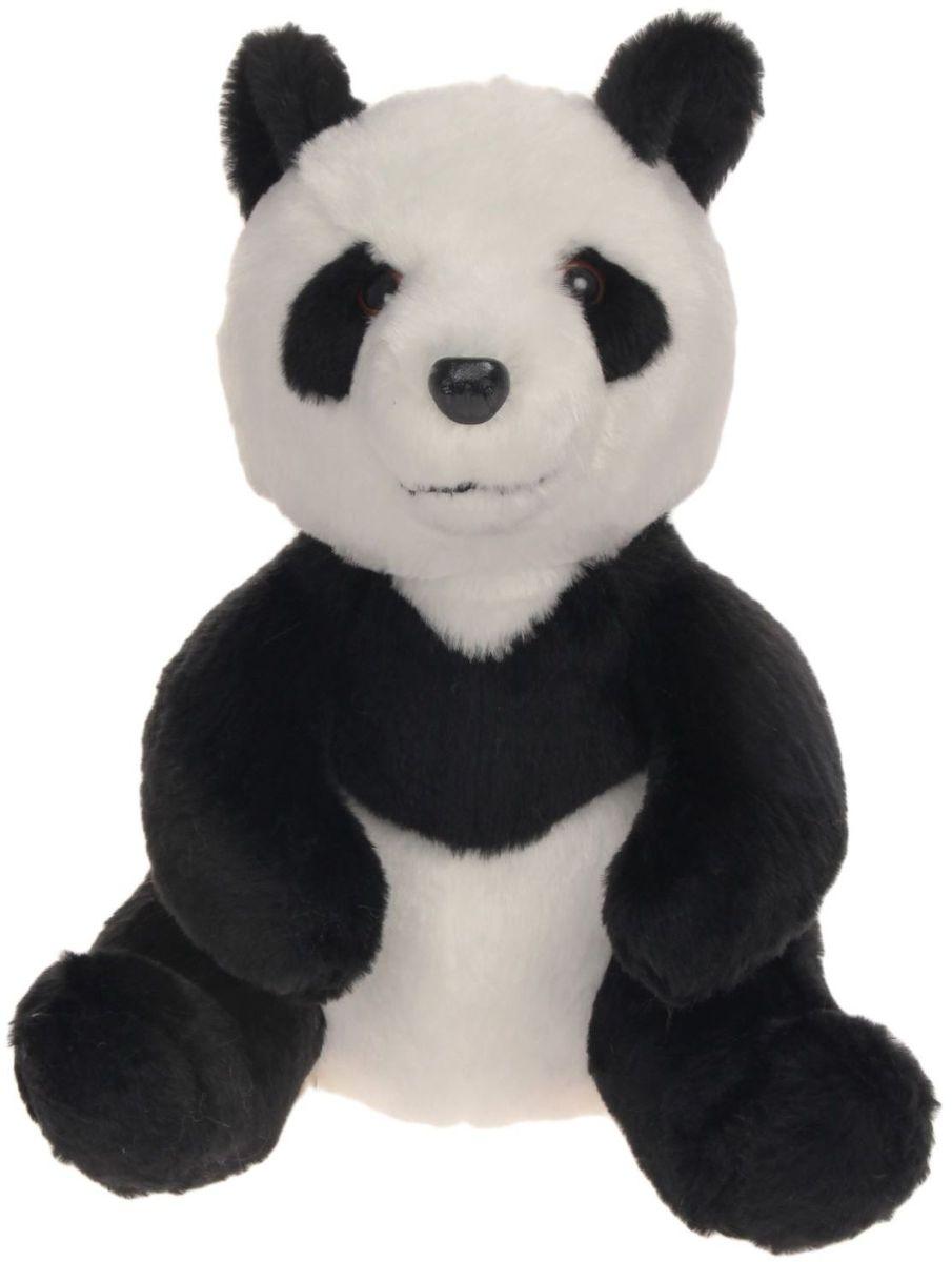 Радомир Мягкая игрушка Медведь Панда 33 см 2008845 радомир мягкая игрушка собака соня 55 см 2008906