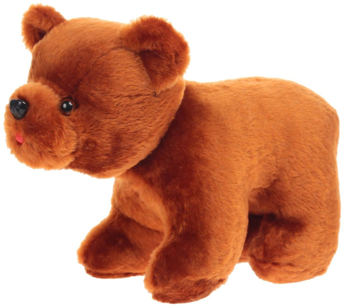 Радомир Мягкая игрушка Медведь Шалун 40 см 2008846 радомир мягкая игрушка собака соня 55 см 2008906