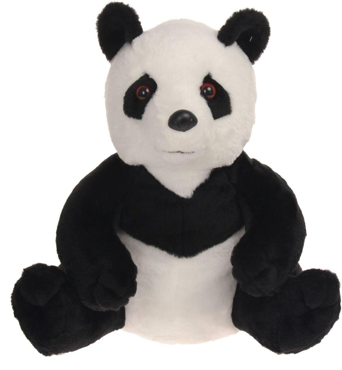 Радомир Мягкая игрушка Медведь Панда 54 см 2008854 радомир мягкая игрушка собака соня 55 см 2008906