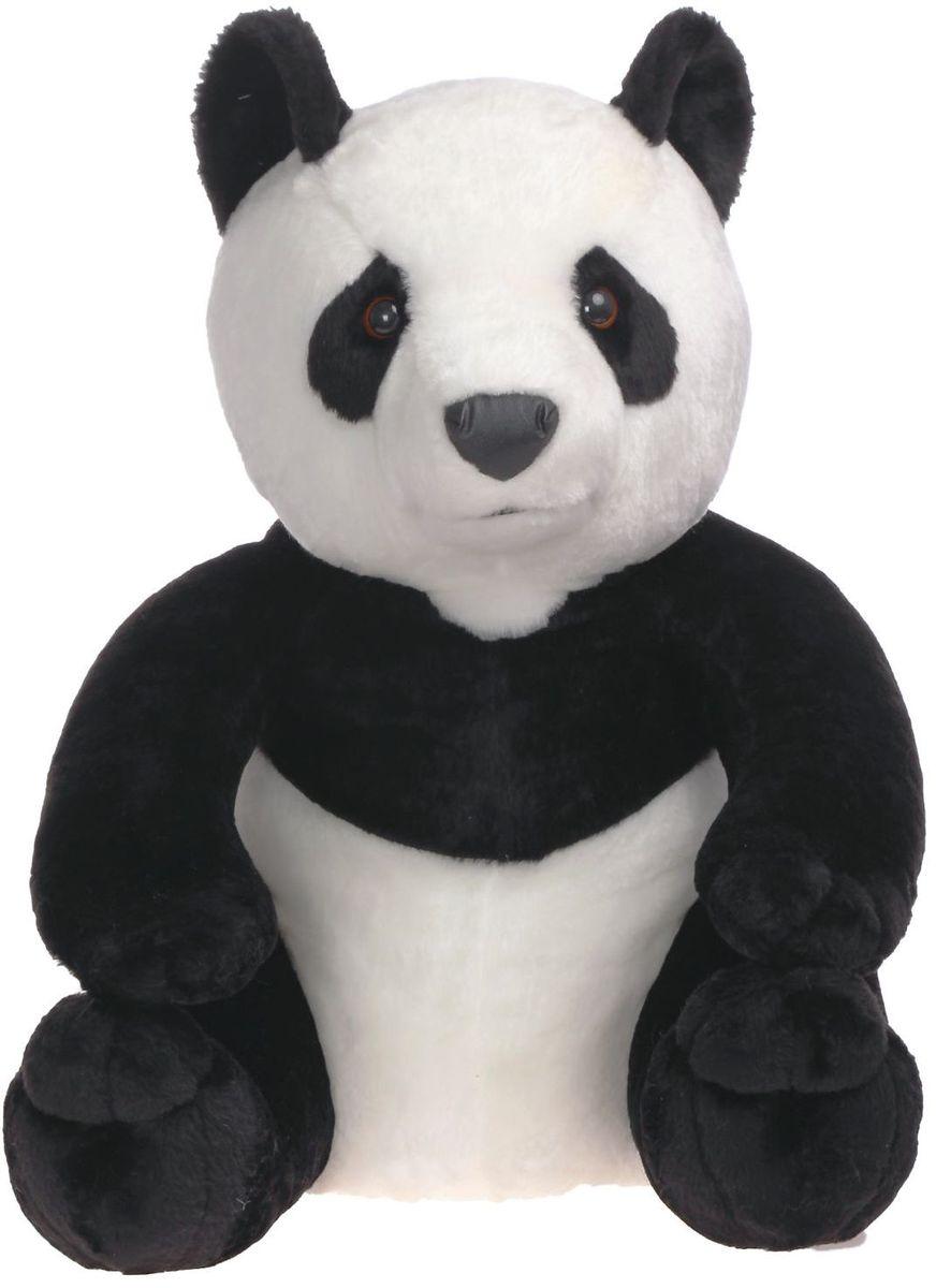 Радомир Мягкая игрушка Медведь Панда 74 см 2008857 радомир мягкая игрушка собака дог 66 см 2008876
