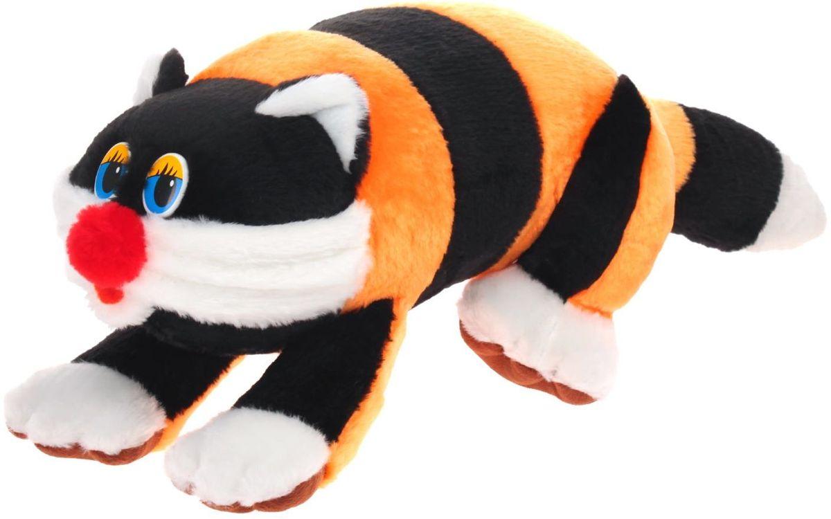 Радомир Мягкая игрушка Кот Батон 83 см 2008864 радомир мягкая игрушка собака соня 55 см 2008906