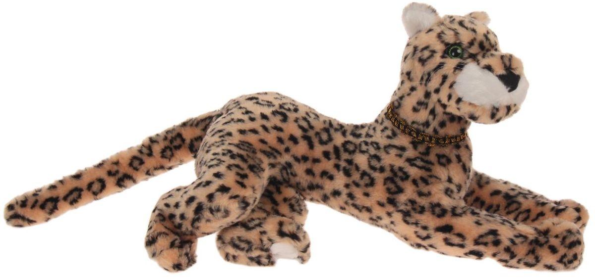 Радомир Мягкая игрушка Леопард Лео 51 см 2008868 радомир мягкая игрушка собака соня 55 см 2008906