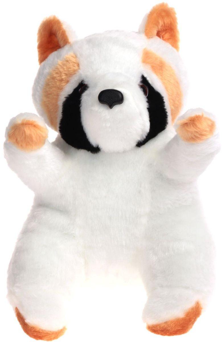 Радомир Мягкая игрушка Енот Федот 35 см 2008872 радомир мягкая игрушка собака соня 55 см 2008906