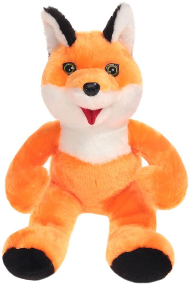 Радомир Мягкая игрушка Лиса Филька 45 см радомир мягкая игрушка собака соня 55 см 2008906