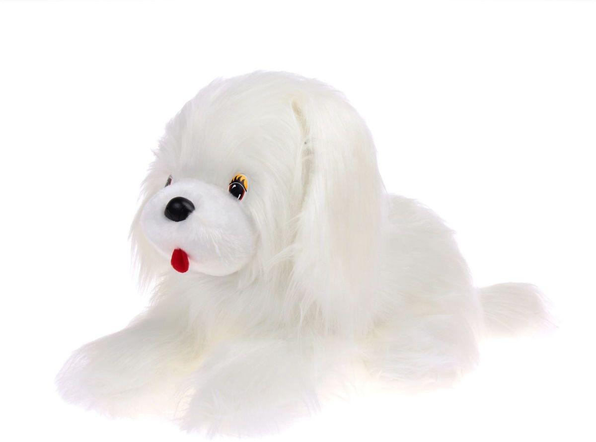 Радомир Мягкая игрушка Собака Келли 64 см 2008877 радомир мягкая игрушка собака дог 66 см 2008876