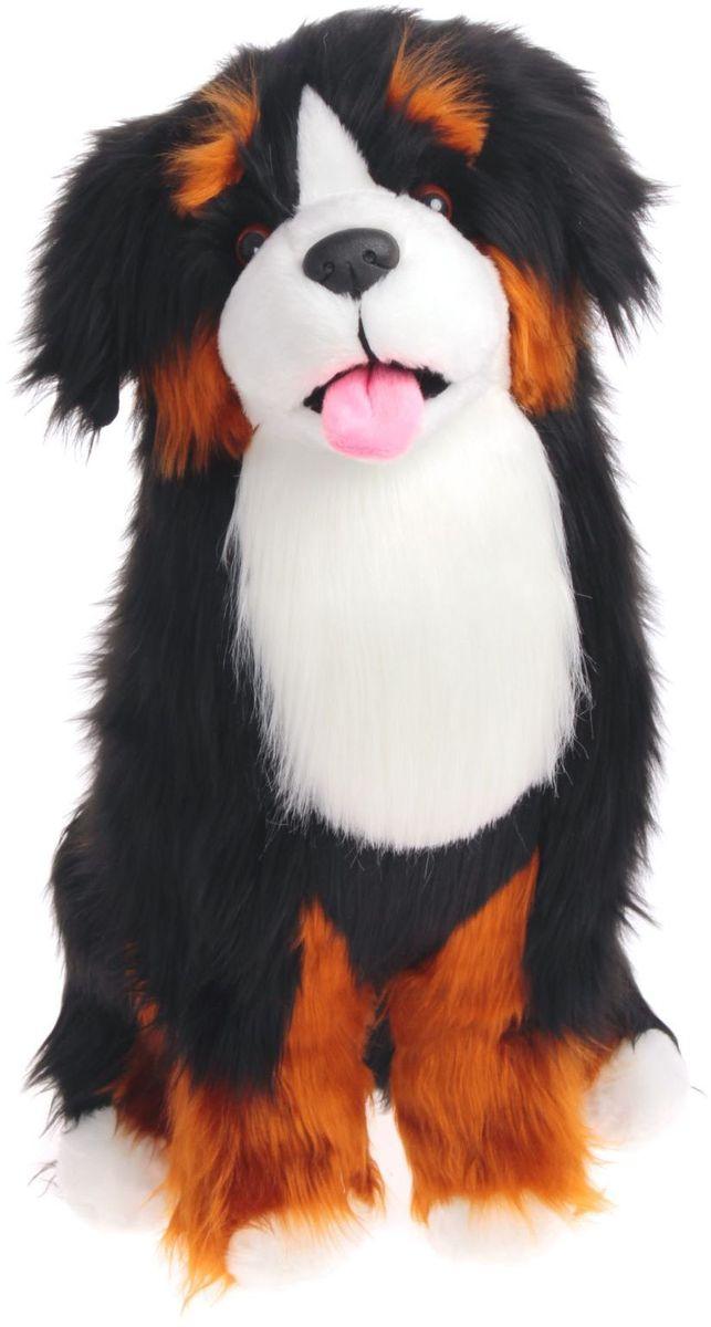 Радомир Мягкая игрушка Собака Вулкан 78 см 2008879 радомир мягкая игрушка собака дог 66 см 2008876