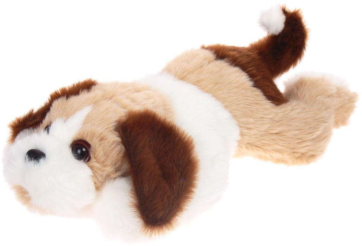 Радомир Мягкая игрушка Собака Нора 73 см 2008881 радомир мягкая игрушка собака дог 66 см 2008876