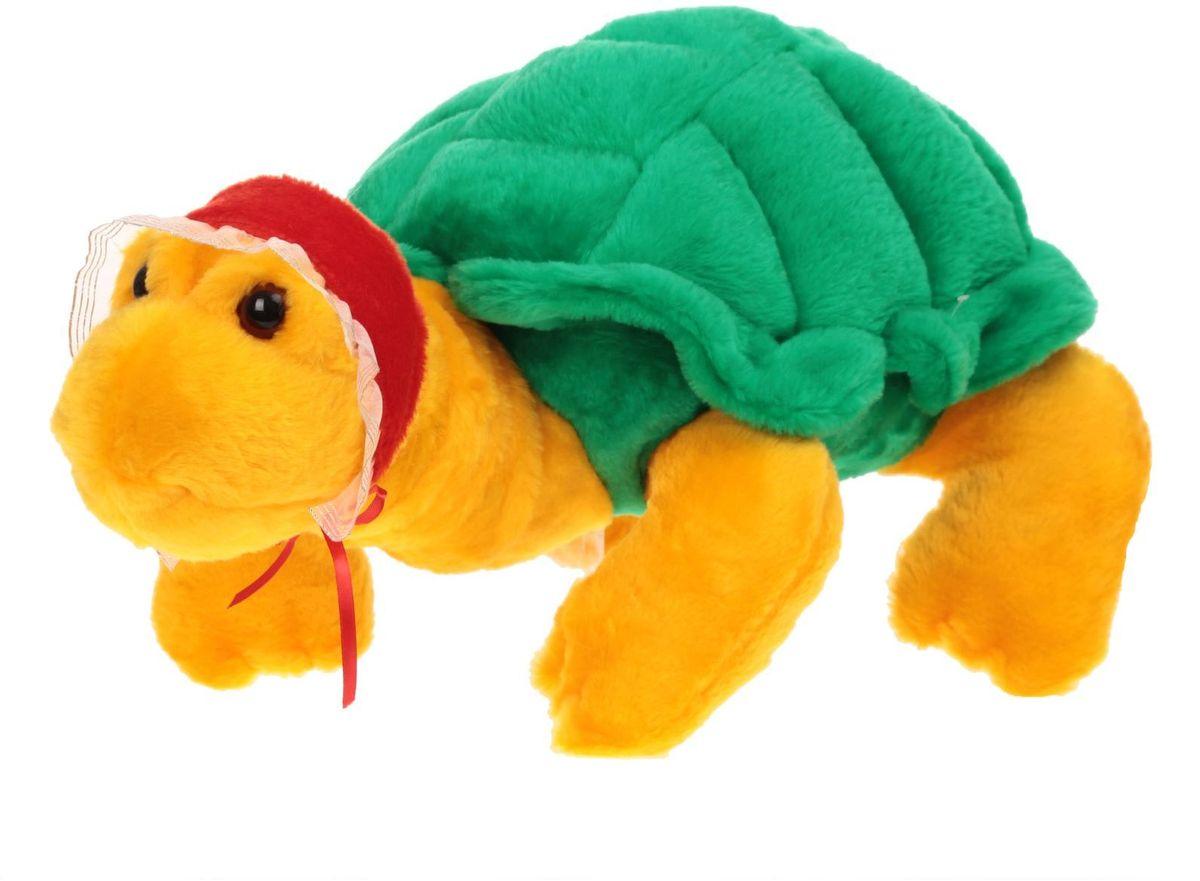 Радомир Мягкая игрушка Черепаха Паша 67 см 2008897 радомир мягкая игрушка собака соня 55 см 2008906