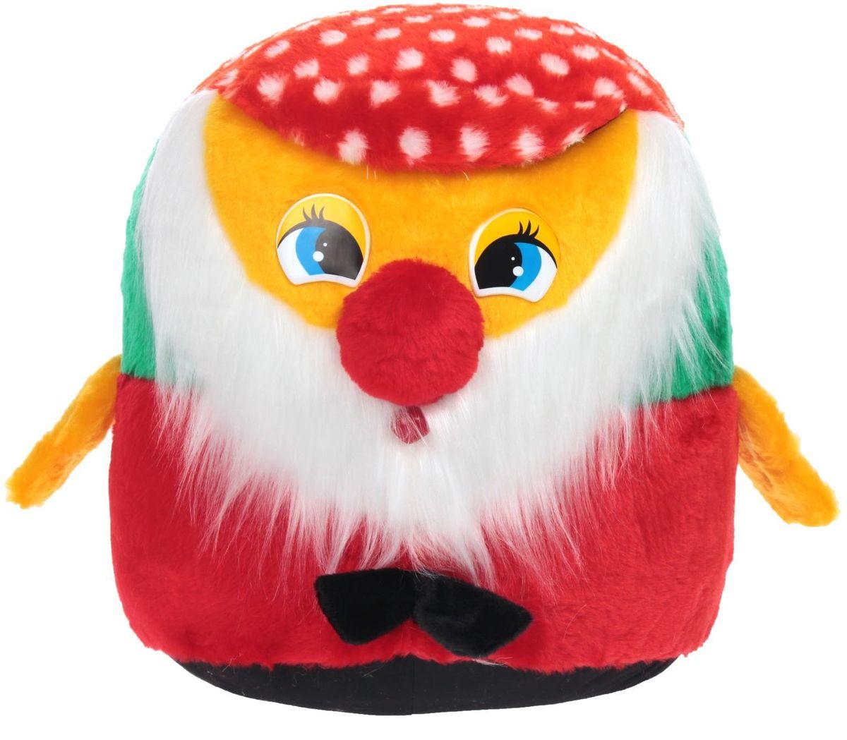 Радомир Мягкая игрушка Гном Пенек 42 см 2008899 радомир мягкая игрушка собака соня 55 см 2008906