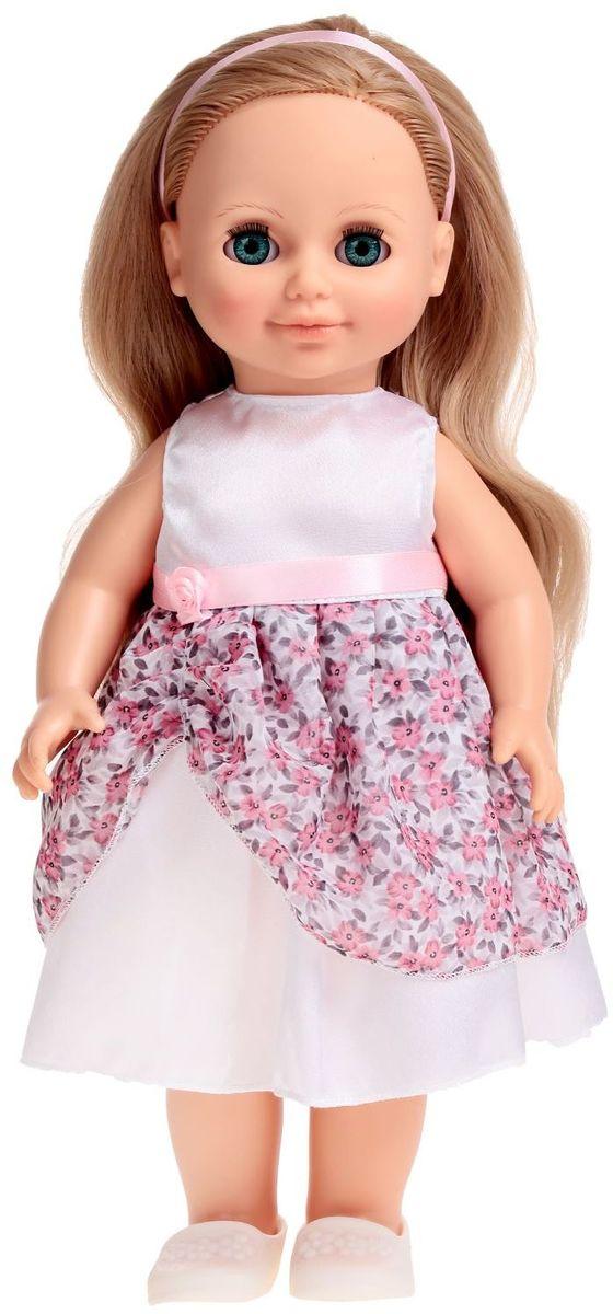 Sima-land Кукла озвученная Анна 2070157 sima land кукла озвученная принцесса ариэль со светящимся амулетом