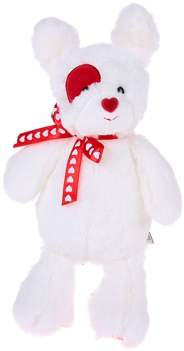 Gund Мягкая игрушка Собака Love Patch 26,5 см 2245522 радомир мягкая игрушка собака соня 55 см 2008906