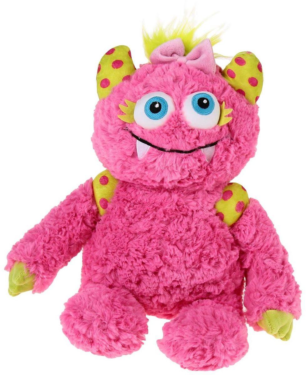 Gund Мягкая игрушка Монстер Shasta 30,5 см 2245524 gund мягкая игрушка velvetino с зеленым шарфом 30 5 см