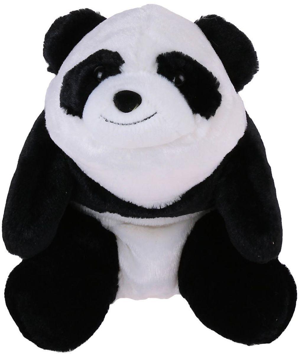Gund Мягкая игрушка Панда Snuffles 22,5 см 2245539 gund мягкая игрушка velvetino с зеленым шарфом 30 5 см