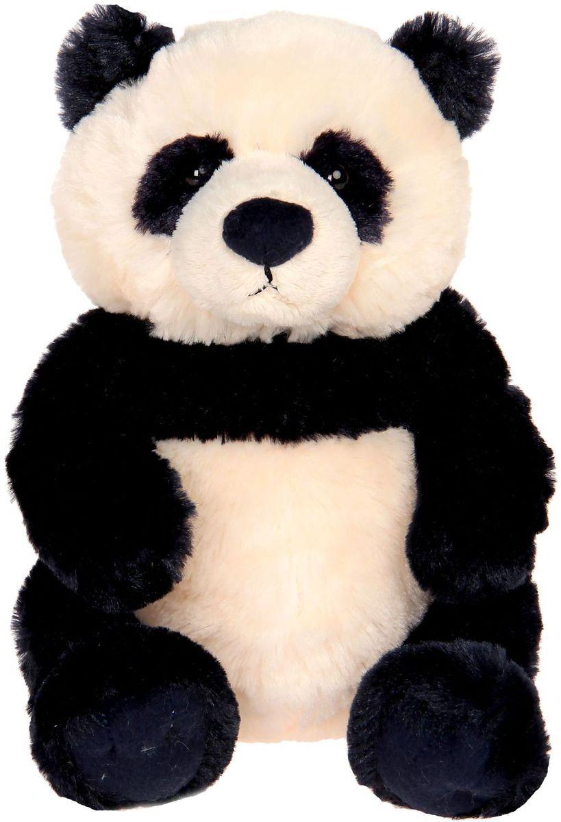 Gund Мягкая игрушка Панда Zi Bo 30,5 см 2245545 gund мягкая игрушка velvetino с зеленым шарфом 30 5 см