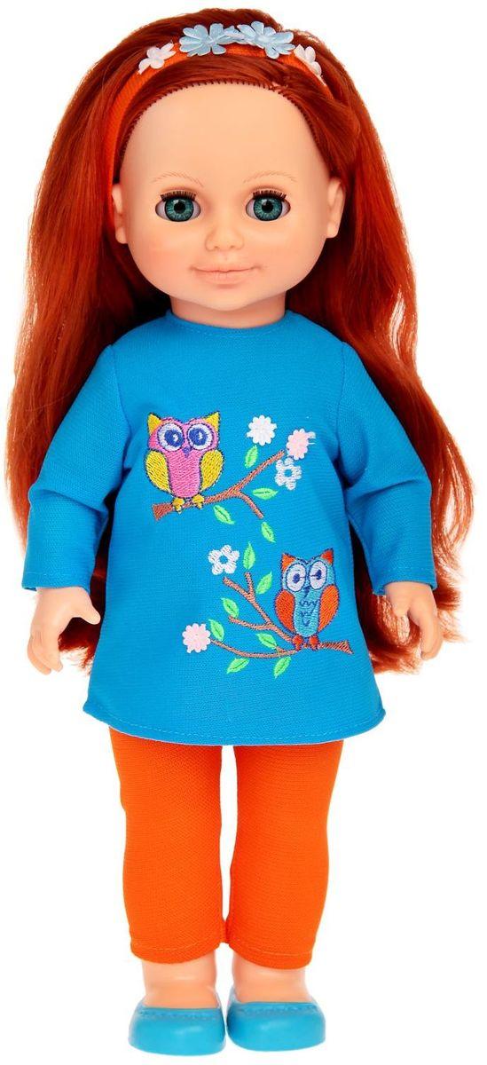 Sima-land Кукла озвученная Анна 2292312 кукла весна людмила 9 озвученная