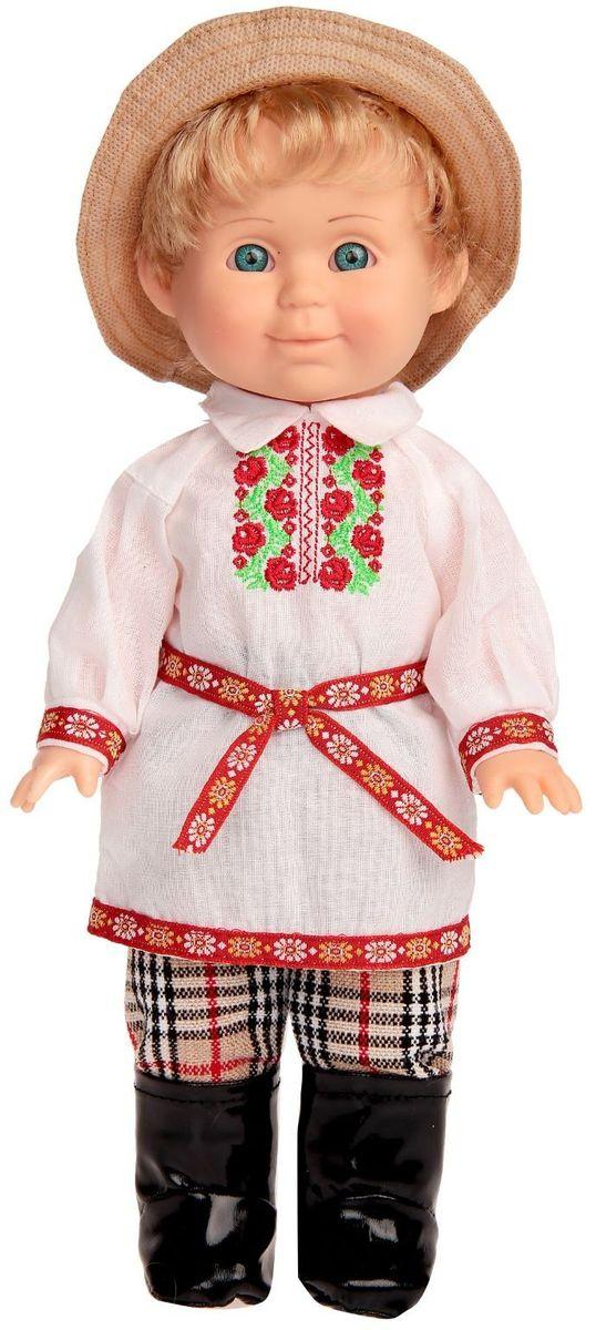 Sima-land Кукла Митя в белорусском костюме 34 см 2292326 sima land кукла олеся 495726