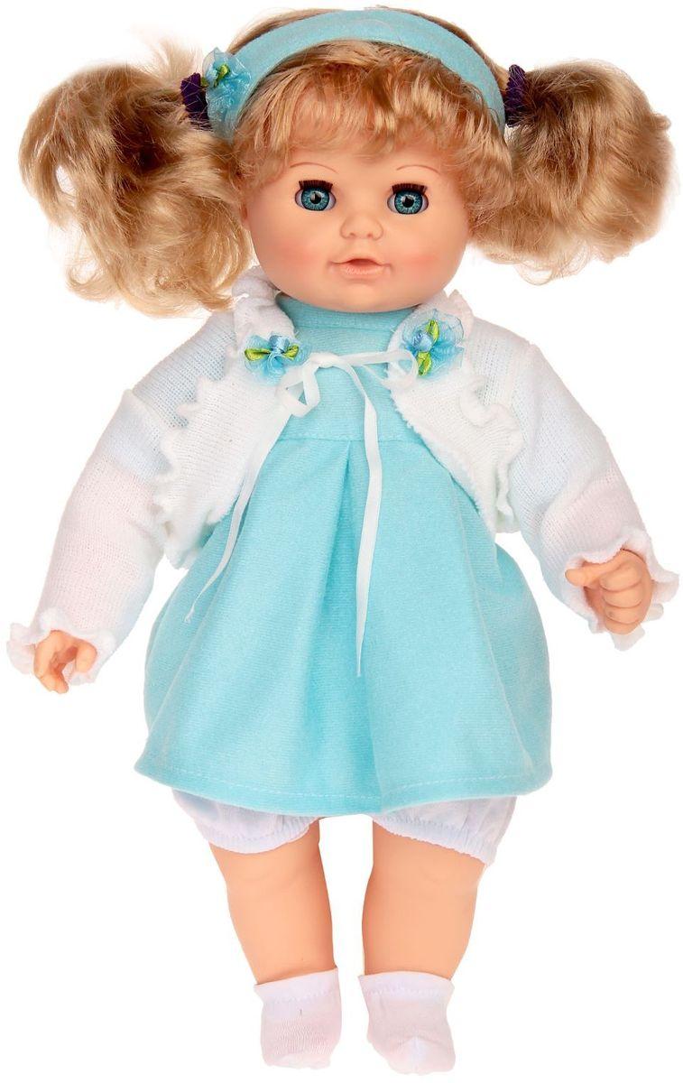Sima-land Кукла озвученная Саша 42 см 2292331 кукла весна маргарита 11 озвученная