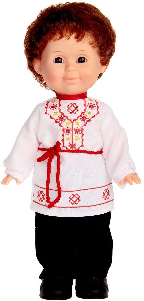 Sima-land Кукла озвученная Сетнер 34 см 2292332 кукла весна маргарита 11 озвученная